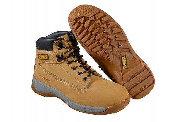 DEWALT Extreme XS Safety Wheat Boots UK 8 Euro 42