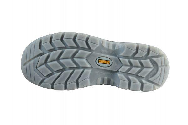 DEWALT Laser Safety Hiker Black Boots UK 9 Euro 43