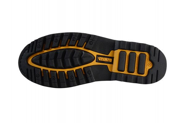 DEWALT Maxi Classic Safety Boots Black UK 11 Euro 46