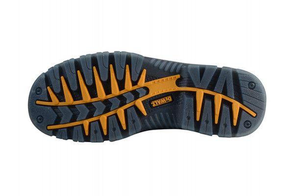 DEWALT Nickel S3 Safety Black Boots UK 10 Euro 44