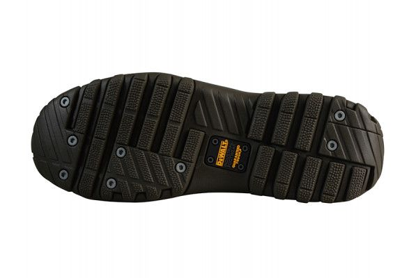 DEWALT Radial Safety Brown Boots UK 10 Euro 44