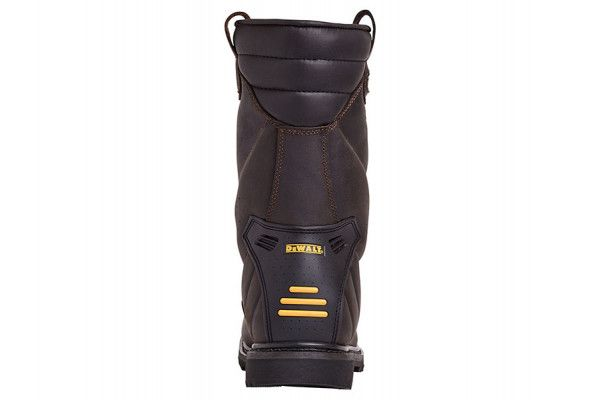 DEWALT Classic Rigger Brown Safety Boots UK 7 Euro 41