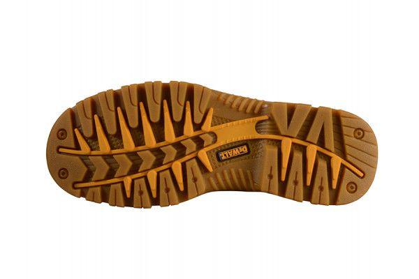 DEWALT Titanium S3 Safety Wheat Boots UK 6 Euro 39/40