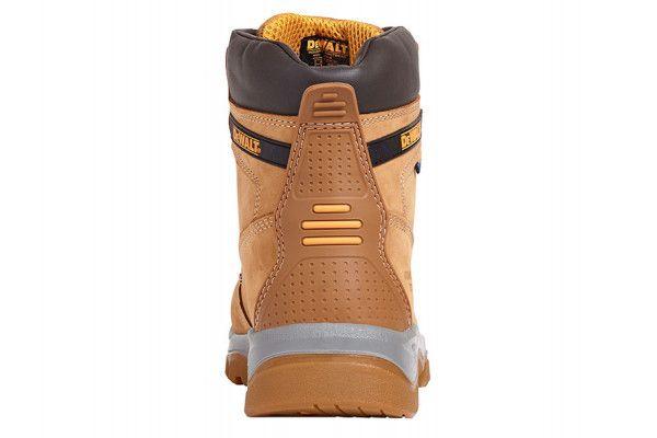 DEWALT Titanium S3 Safety Wheat Boots UK 7 Euro 41