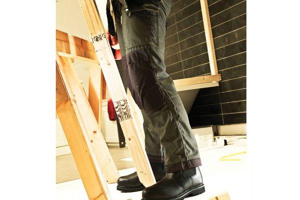 Dickies Eisenhower Trouser Black Waist 32in Leg 31in