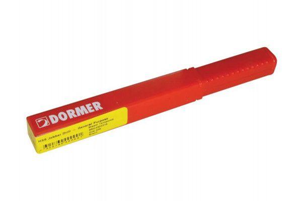 Dormer A100 HSS Jobber Drill Bit 13.50mm OL:160mm WL:108mm