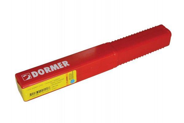 Dormer A100 HSS Jobber Drill Bit 17.00mm OL:184mm WL:125mm