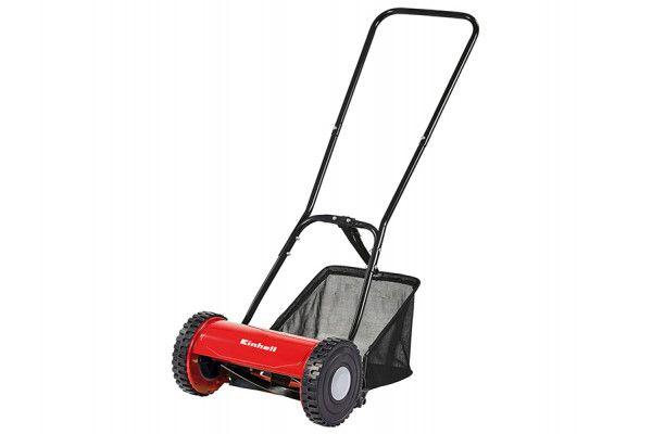 Einhell GC-HM 30 Hand Push Lawnmower 30cm Cutting Width