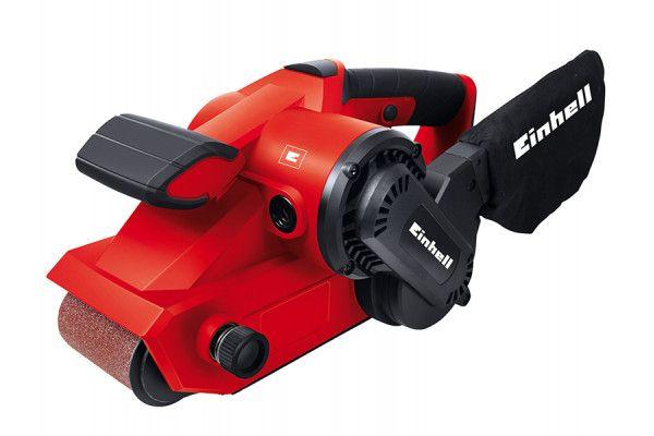 Einhell TC-BS 8038 Belt Sander 76 x 533mm 800W 240V