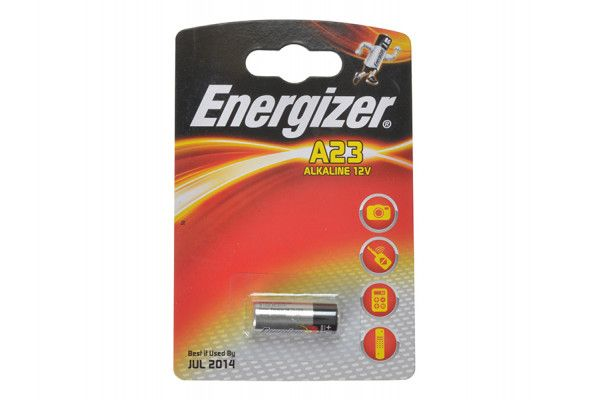 Energizer E23 Electronic Battery Single