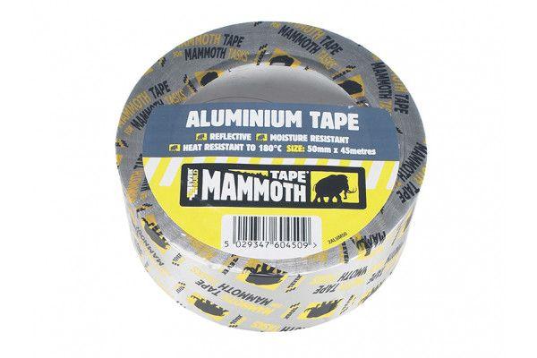 Everbuild, Aluminium Tape