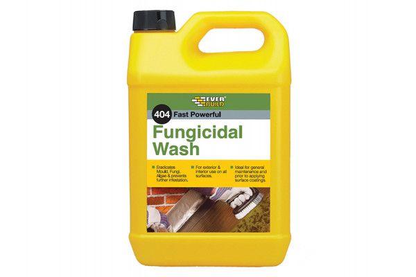 Everbuild, 404 Fungicidal Wash