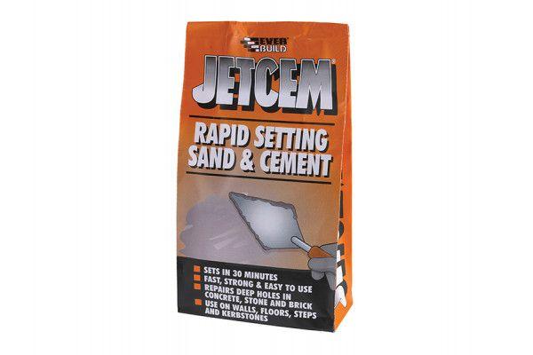 Everbuild, Premix Sand & Cement