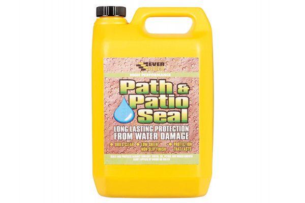 Everbuild Path & Patio Seal 5 Litre