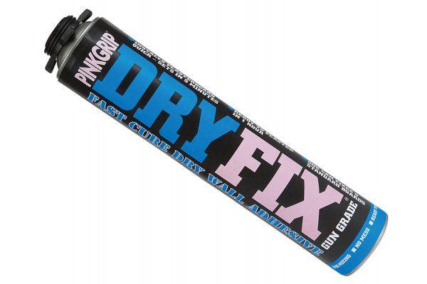Everbuild Pinkgrip Dry Fix 750ml