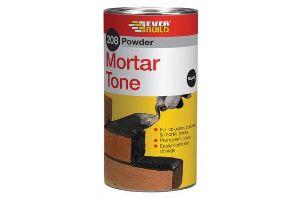 Everbuild, 208 Powder Mortar Tone
