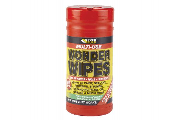 Everbuild, Wonder Wipes