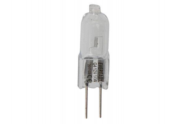 Energizer Lighting, G4 Halogen Capsules