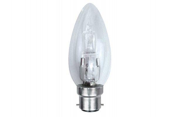 Energizer Lighting, Candle Halogen Bulb
