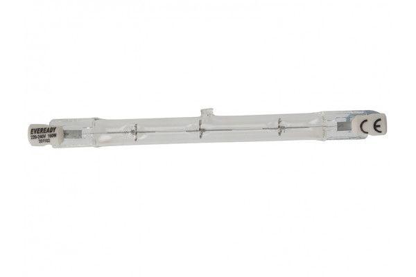Energizer Lighting 118mm Linear Halogen Bulb 240v 400 Watt (500 Watt) Card of 2