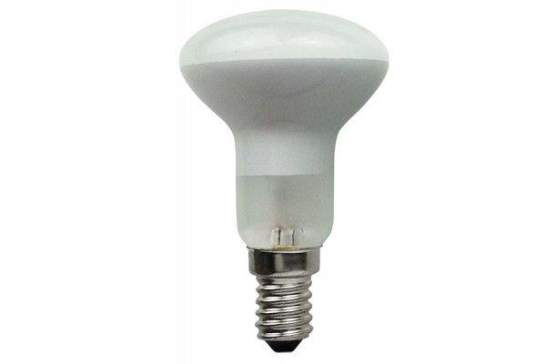 Energizer Lighting R50 Halogen Reflector Lamp 33 Watt (40 Watt) SES/E14 Box of 1