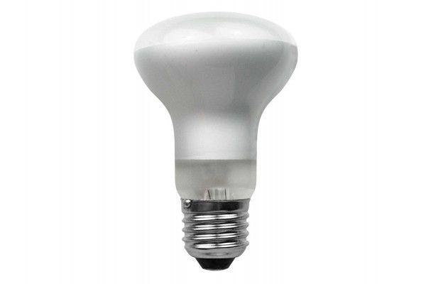 Energizer Lighting R63 Halogen Bulb 48 Watt (60 Watt) ES/E27 Edison Screw Box of 1