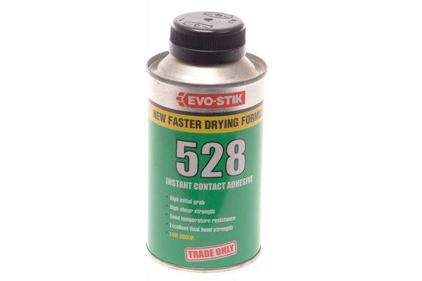 Evo-Stik 528 Instant Contact Adhesive 500ml