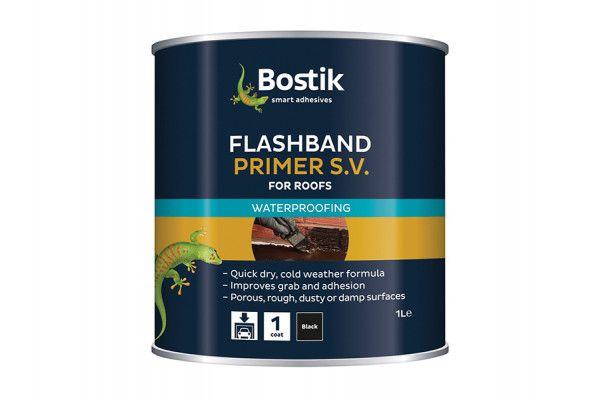 Evo-Stik Flashband Primer S.V. 1 Litre