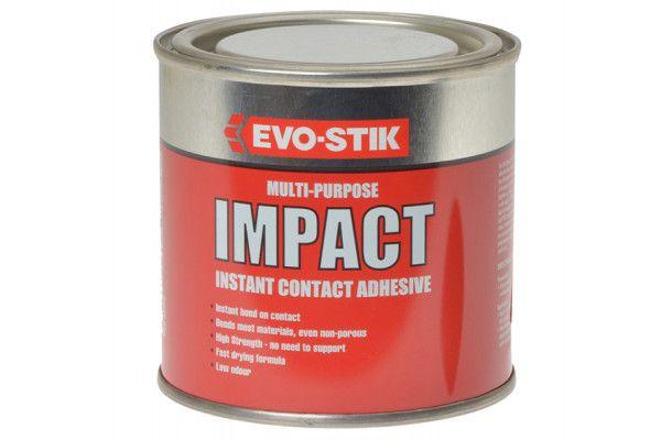 Evo-Stik Impact Adhesive Tin 250ml