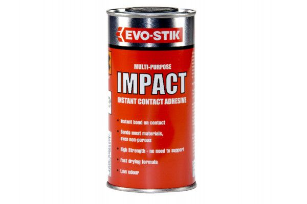 Evo-Stik Impact Adhesive Tin 500ml