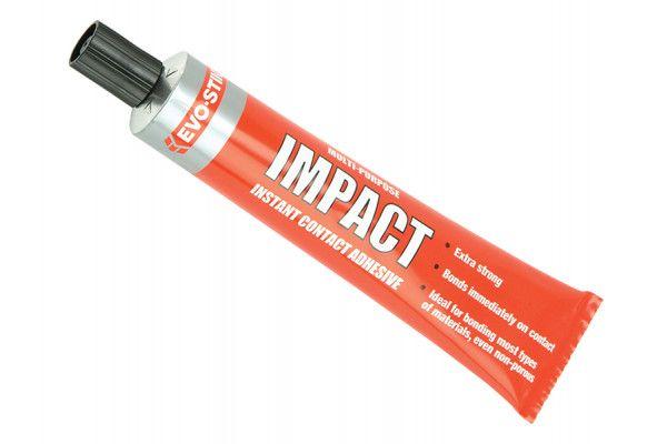 Evo-Stik Impact Adhesive Large Tube 65g