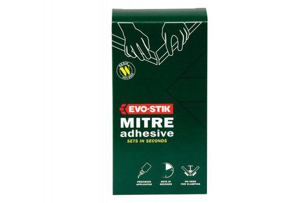 Evo-Stik Mitre Adhesive 50g