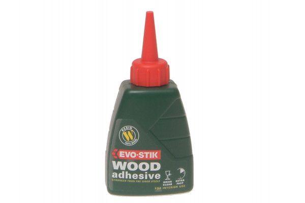 Evo-Stik 715011 Resin W Wood Adhesive Mini 50ml
