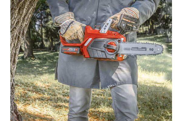 Einhell GE-LC 18 Li Power X-Change Cordless Chainsaw 18V 1 x 3.0Ah Li-Ion