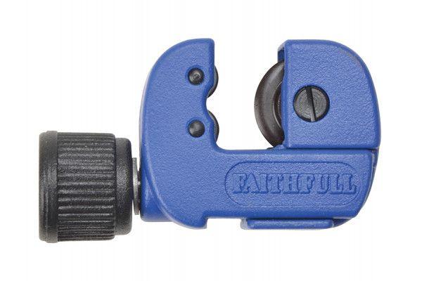 Faithfull PC316 Pipe Cutter 3 - 16mm