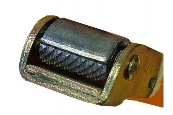 Faithfull Cam Style Tie-Downs 25mm x 5m 2 Piece
