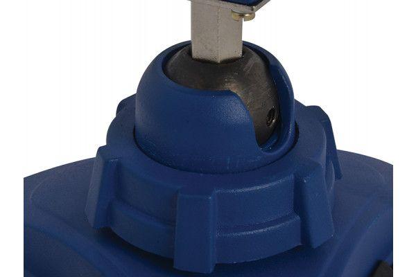 Faithfull Vacuum Based Vice 70mm (2.3/4in)