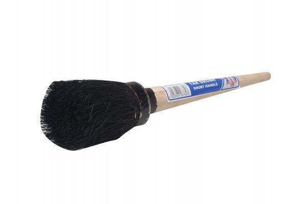 Faithfull Tar Brush Short Handle