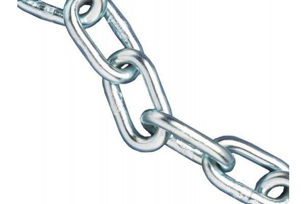 Faithfull, Zinc Plated Chain