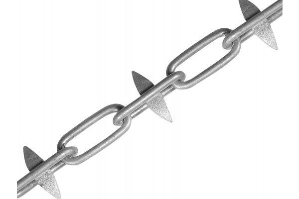 Faithfull, Spike Chain