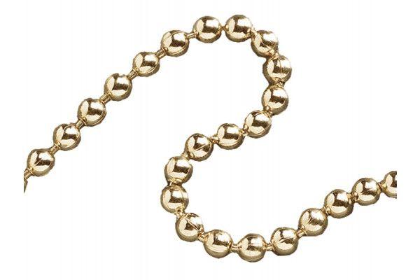Faithfull, Ball Chain Fitting
