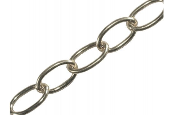 Faithfull, Oval Chain