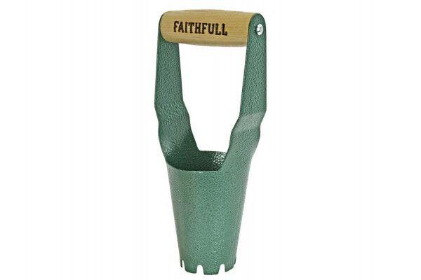 Faithfull Countryman Hand Bulb Planter