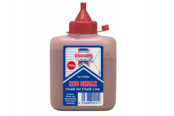 Faithfull, Chalk Powder