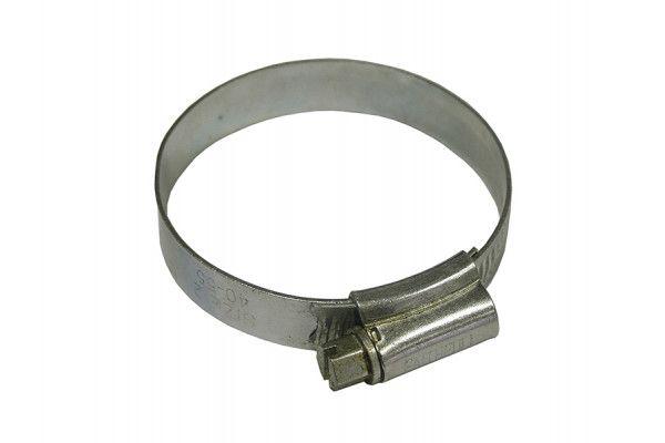 Faithfull 2A Stainless Steel Hose Clip 35 - 50mm