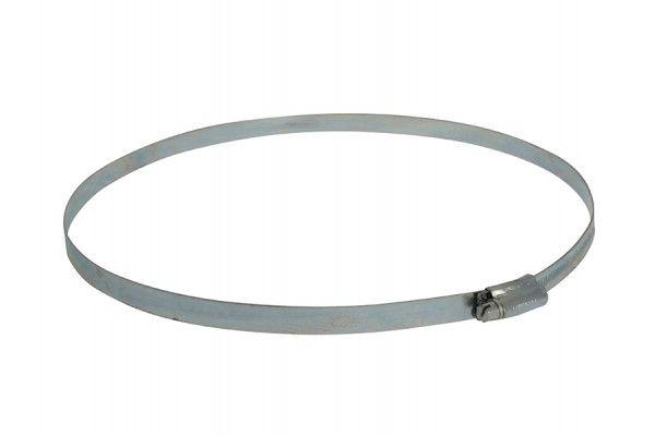Faithfull 9.5 Hose Clip - Zinc MSZP 210 - 242mm