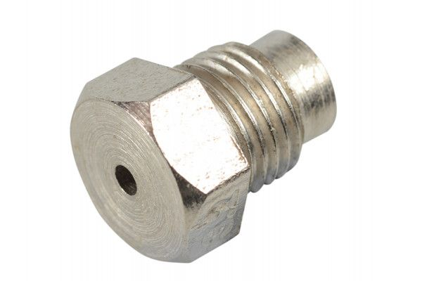 Faithfull Replacement Nozzle 3.2mm For Industrial Riveter