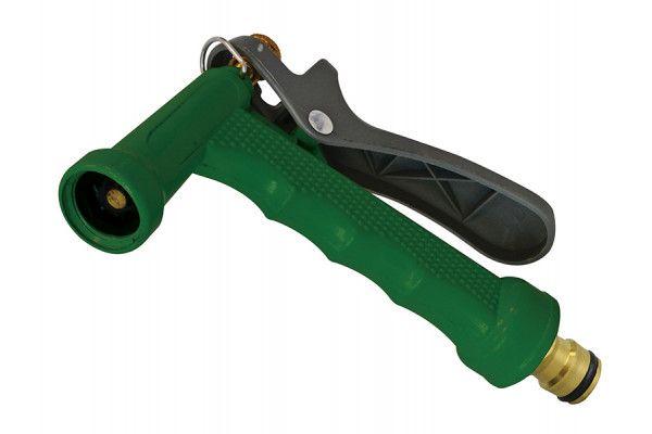 Faithfull Deluxe Zinc Body Garden Spray Gun