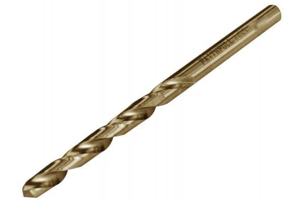 Faithfull Professional Cobalt Jobber Drill Bit Pre Packed (2) 3.5mm