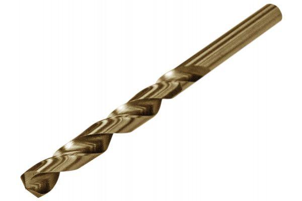 Faithfull Professional Cobalt Jobber Drill Bit Pre Packed 10.0mm